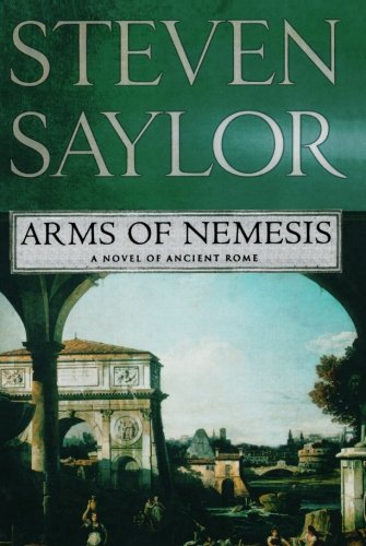 Book cover for Arms of Nemesis