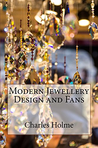 Modern Jewellery Design and Fans