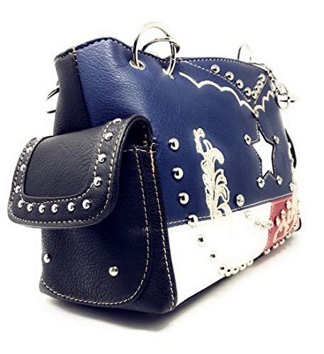 Product Texas Pride Handbag Collection Texas Texas Product Handbag Pride Collection fCOTqPnw