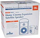 Leviton AESS5-WH Architectural Edition Powered By