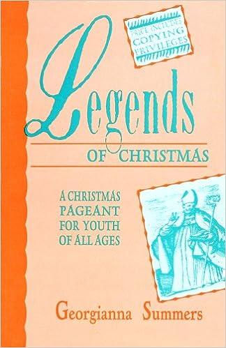 Elite Torrent Descargar Legends Of Christmas Directa PDF