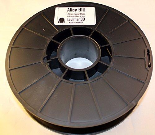 Alloy Taulman 3D Black 1 75 product image