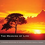 The Meaning of Life: Bell Sound and Priest's Robe | Geoffrey Shugen Arnold