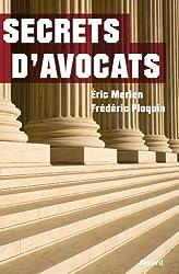 Secrets d'avocats (Documents)