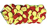 Tourna Low Compression Stage 3 Tennis Ball (Pack of 60)