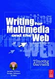 img - for Writing for Multimedia and the Web by Timothy Garrand (2000-12-27) book / textbook / text book