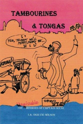 Tambourines & Tongas -
