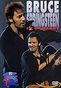 Springsteen, Bruce - MTV Unplugged [DVD]