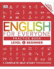 English for Everyone: Course Book - Level 1 Beginner