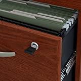 Bush Business Furniture Series C 60W Right Handed