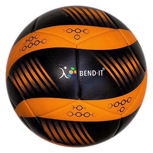 Bend-It Curl-It Pro Amber Soccer -