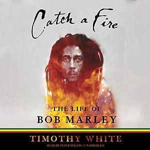 Catch a Fire Audiobook