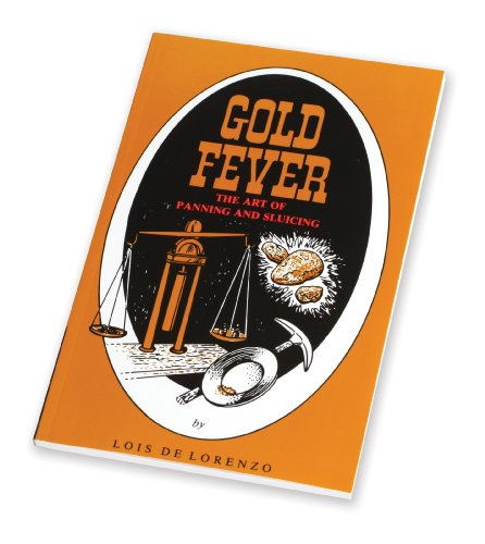 Stansport Gold Fever Resource Book -