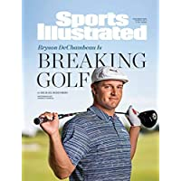 4-Year (64 Issues) of Sports Illustrated Magazine Subscription
