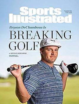 4-Year Sports Illustrated Magazine Subscription
