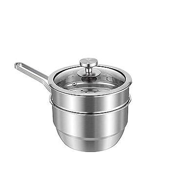 HongTeng Pote de la leche del acero inoxidable que engrosa ...
