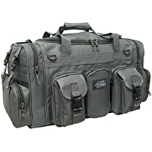 Tactical Duffle Military Molle Gear Shoulder Strap Range Bag (MULTI COLORS / SIZES)