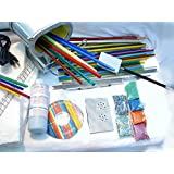 Devardi Glass Lampwork, Starter Kit w/Propane/Oxygen Torch