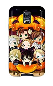 HeatherAPhillips QWoKIoR9201XavmK Case Cover Iphone 6 Protective Case Japan England China Germany Halloween France Chibi Usa Italy Anime Prussia Axiswers Hetalia