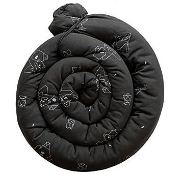 Amazon.com: Kookoolon - Almohada acolchada para cuna y cama ...