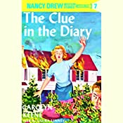 The Clue in the Diary: Nancy Drew Mystery Stories 7 | Carolyn Keene