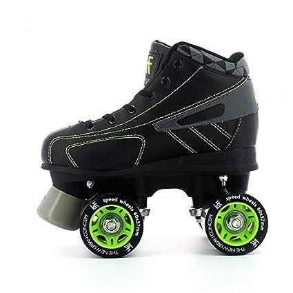 KRF The New Urban Concept Des Krf Patin C Espec Chronos Botas Hockey y Patinaje sobre Ruedas Unisex Adulto