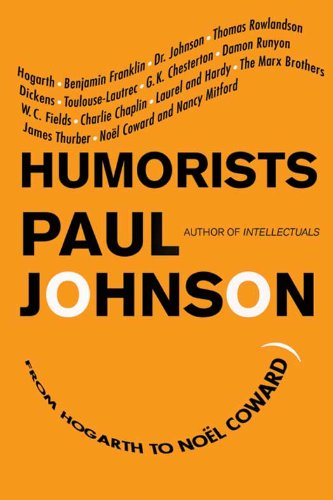 Humorists from hogarth to noel coward paul johnson 9780061825910 read this title for free and explore over 1 million titles thousands of audiobooks and current magazines with kindle unlimited fandeluxe Choice Image