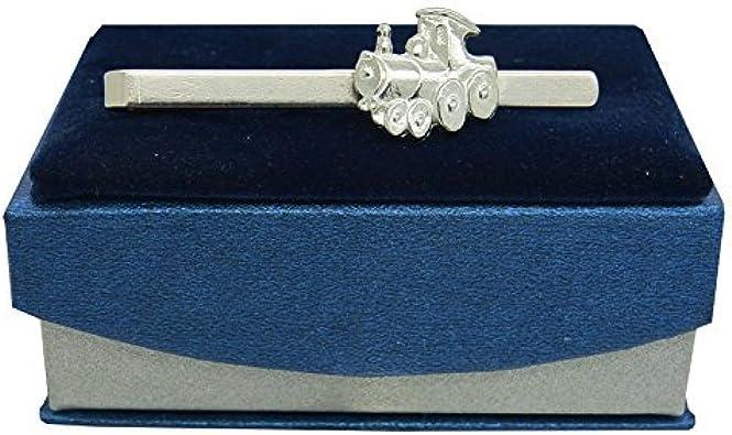 Carcasa de tren peltre o de corbata Slide, Handcast por William ...