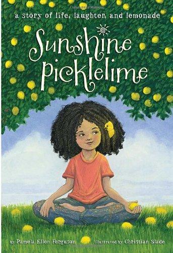 Sunshine Picklelime pdf epub