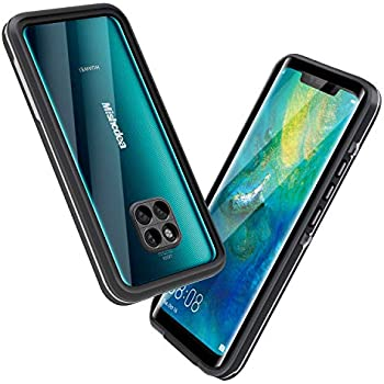 Amazon.com: Spigen Neo Hybrid Designed for Huawei Mate 20 ...