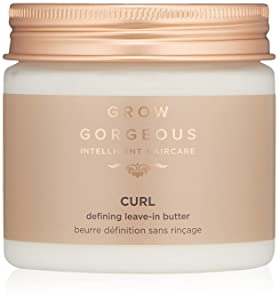 Grow Gorgeous Curl Leave-in Butter 200ml