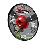 Orbitrim Pro No More Strings or Wires Gas Trimmer Head - Sharper and Stronger!