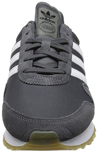 000 gris gricin ftwbla Basse Uomo Ginnastica Adidas Haven gum3 Grigio Da Scarpe wq08P8z