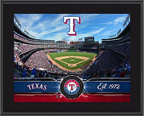 Texas Rangers 10