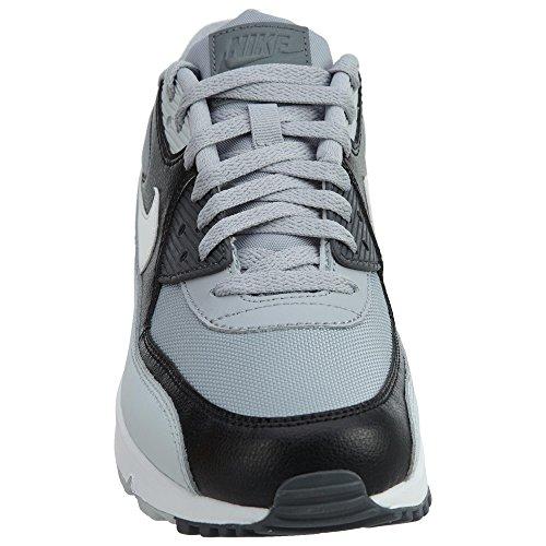 Nike Air Max 90 Essential Wolf Grey 537384083, Basket
