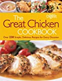 The Great Chicken Cookbook, Reader's Digest Editors, 1606523333