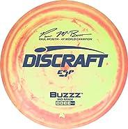 Discraft Buzzz ESP Golf Disc, 177-plusgm (Color May Vary)