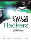 img - for Bayesian Methods for Hackers: Probabilistic Programming and Bayesian Inference (Addison-Wesley Data & Analytics) book / textbook / text book