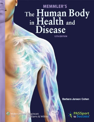 Cohen, Human Body in Health and Disease 12e Text & Study Guide Package