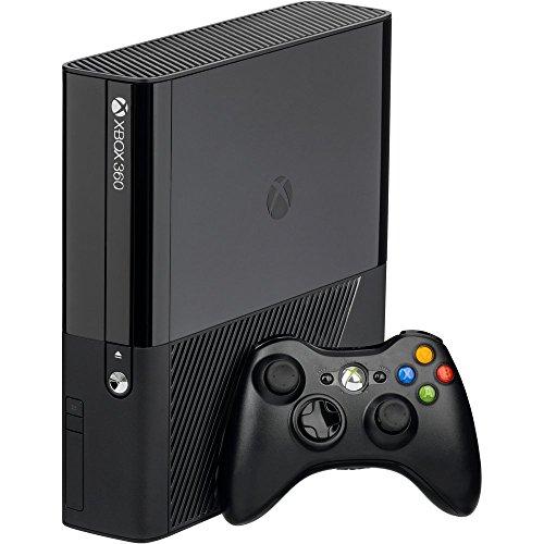 Microsoft Xbox 360 E 4GB Console