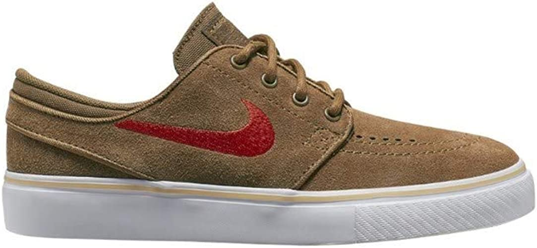 Nike SB Stefan Janoski Suede Skate Shoes Chaussures de ski