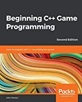 Beginning C++ Game Programming, 2nd Edition Front Cover