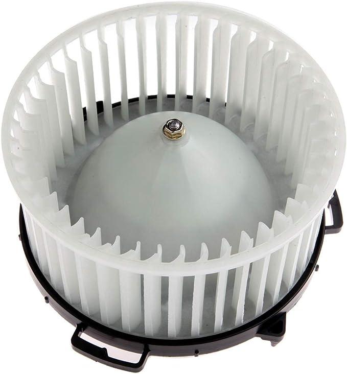 CCIYU HVAC Motor de Ventilador de calefacción con Jaula de ...