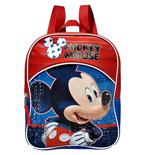 Disney Toddler Preschool Backpack Mickey