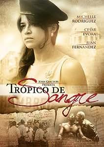 Tropico De Sangre [Reino Unido] [DVD]