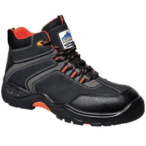 Unisexe sécurité Portwest Chaussures Noir montantes Operis de OWWvfXq