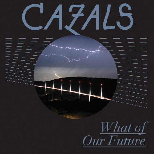 What of Our Future - Cazal Nyc