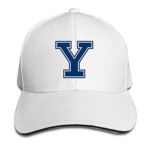 Yale University Logo Fight Song Baseball Caps Cool Sandwich Cap