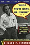 """Surely You're Joking, Mr. Feynman!"":..."