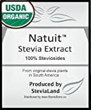 2 Lb (950 gr) 23,000 serv - Stevia Extract # FREE SHIPPING # 100% ORGANIC Stevioside | Stevia seeds